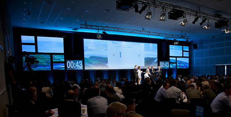 Statkraft Pure Leadership